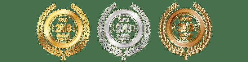 Shanghai Awards 2019