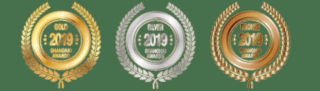 Shanghai Paper Awards 2019