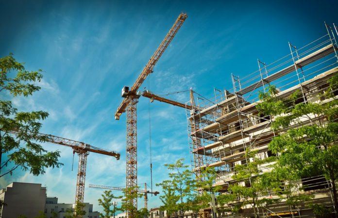 Shanghai Newspaper_Chengtou builds rental apartments
