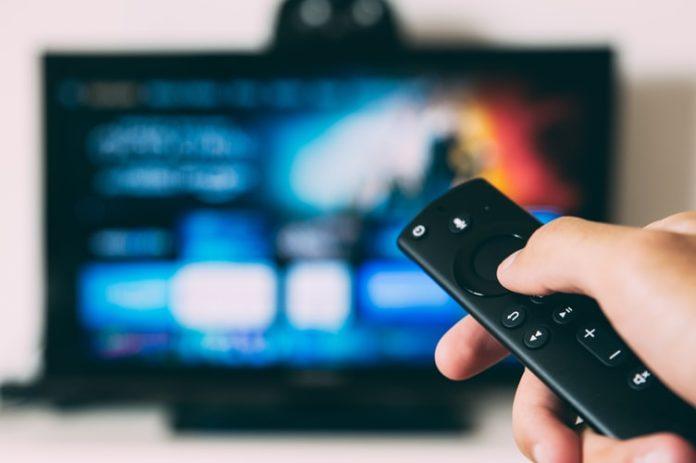 Shanghai Newspaper_Huawei launches smart TV
