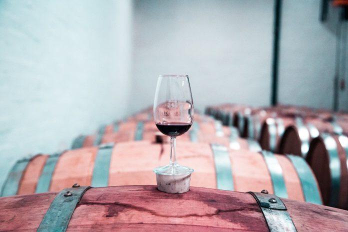 Treasury Wine Estates joins China's fine wine fad