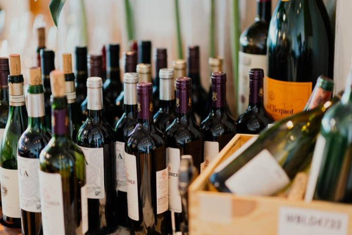 Shanghai Newspaper_ Chilean wine exports increases