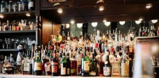 Shanghai Newspaper_ Nation's alcohol consumption increases