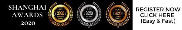 Shanghai Awards 2020