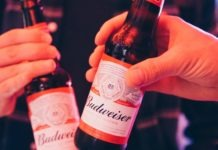 Shanghai Newspaper_ Budweiser continues to thrive