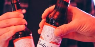 Shanghai Newspaper_ Budweiser continues to thrive