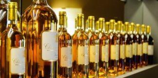 Shanghai Newspaper_ Trade tension aftermath on wines looks bad