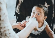 Shanghai Newspaper_ Organic infant formula sales soar