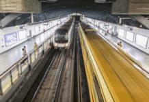Shanghai Newspaper_ Railway firm targets Shanghai listing