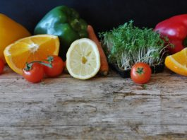 Healthy eating increases immunity during and after COVID-19 by Shanghai Paper