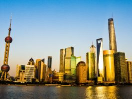 In the first quarter of 2021, China's economy showed signs of improvement. by Shanghai Paper
