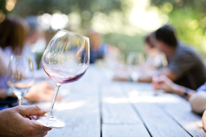 Sustainable wines gaining popularity – in Asia by Shanghai Paper