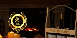 Tokaj Excellence Dr. Köpeczi-Bócz Tamás : Wine Specialties are based on Furmint and Linden Grapes by Shanghai Paper