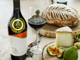 San Marzano Vini S.P.A. : Wine Sharing Beauty, produces elegant and clean wines by Shanghai Paper