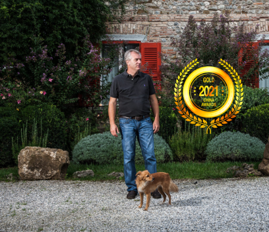 AZ.AGR.MEROI DAVINO DI MEROI PAOLO : One of Friuli's most exciting and ambitious wineries by Shanghai Paper