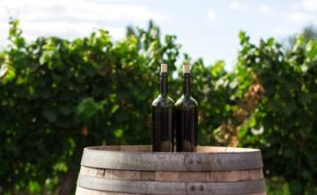 China purchased more Chilean wine in January-May by Shanghai Paper