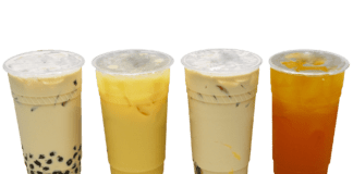 Milk Tea A new marketing tactic for Chinese brands by Shanghai Paper