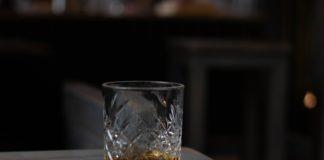 Premium Rum in China by Shanghai Paper