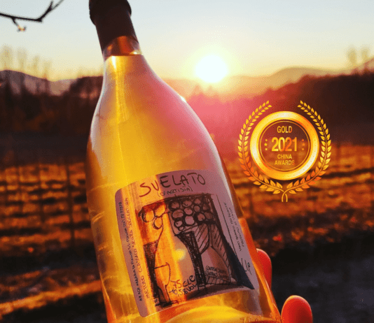 Az Agr Abbazia di Follina S.s. : Wine of tradition in a modern way, naturally healthy and genuine by Shanghai Paper