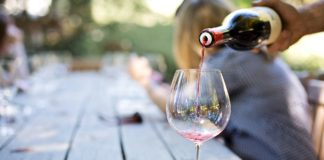 How to Export Wine to China by Shanghai Paper