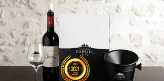 Vignobles Gabriel & Co : A New Approach to the Wine Trade, Confidence as a value by Shanghai Paper